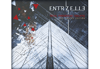Entrzelle - Total Progressive Collapse Limited - (CD)