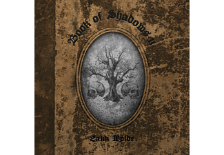Zakk Wylde - Book Of Shadows Ii - (CD)