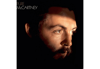 Paul McCartney - Pure McCartney [CD]