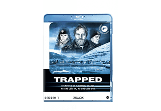 Trapped | Blu-ray