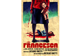 Francesca (Limited Mediabook) - (Blu-ray)