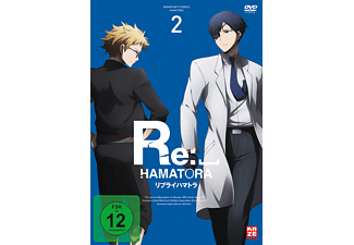 Re:Hamatora (2. Staffel) - Vol.2 - (DVD)