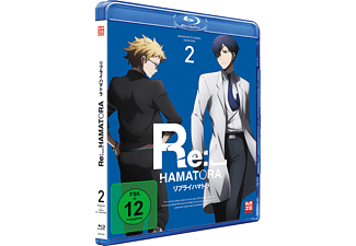 Re:Hamatora (2. Staffel) - Vol.2 - (Blu-ray)