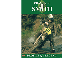 Champion Smith - Profile of a Legend - (DVD)