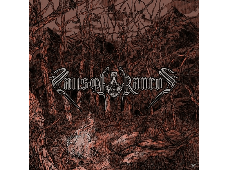 Falls Of Rauros - Hail Wind And Hewn Oak (Re-Issue) [CD]