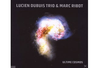 Dubuis Lucien - Ultime Cosmos - (DVD)