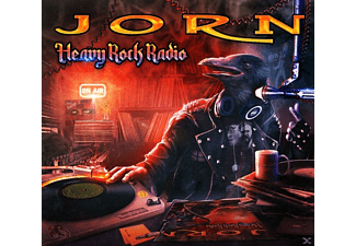 Jorn - Heavy Rock Radio - (CD)