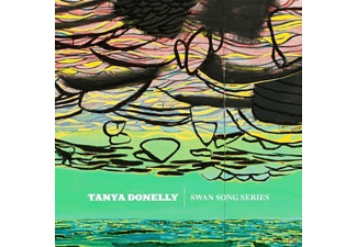 Tanya Donelly - Swan Song Series - (Vinyl)