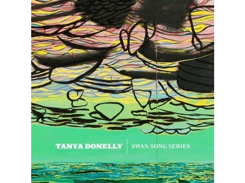 Tanya Donelly - Swan Song Series [Vinyl]