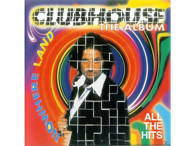 Clubhouse - All The Hits [CD]