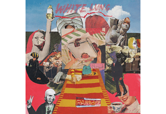 White Lung - Paradise (Lp+Mp3) - (LP + Download)