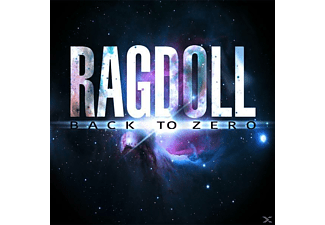 Ragdoll - Back To Zero - (CD)
