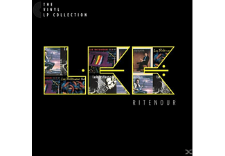 Lee Ritenour - The Vinyl LP Collection - (Vinyl)