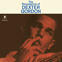 Dexter Gordon - The Resurgence Of Dexter Gordon  (Ltd.180g [Vinyl]