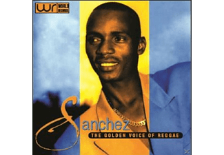 Sanchez - The Golden Voice Of Reggae - (CD)