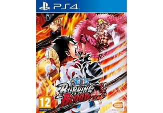One Piece: Burning Blood | PlayStation 4