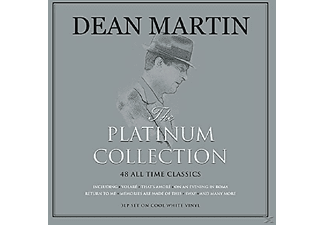 Dean Martin - Platinum Collection [Vinyl]