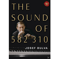 Josef Bulva - The Sound of 582 310 [DVD]