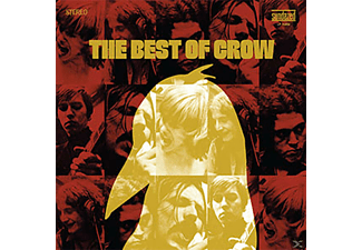 The Crow - Best Of Crow - (CD)