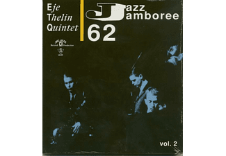Eje Quintet Thelin - Jazz Jamboree 1962 Vol.2 - (CD)