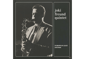 Joki Quintett Freund - European Jazz Sounds (Vinyl) - (Vinyl)