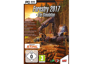 Forestry 2017 - The Simulation  PC