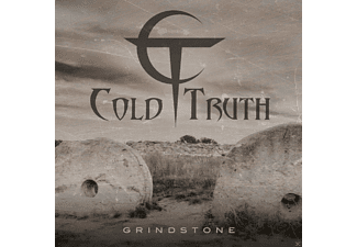 Cold Truth - Grindstone - (CD)