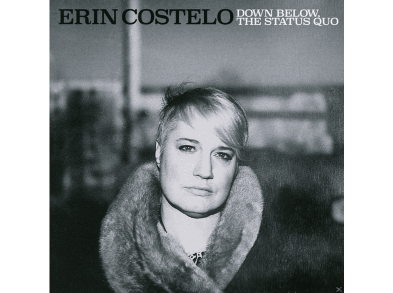 Erin Costello - Down Below,The Status Quo [CD]