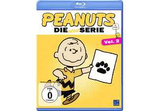 Peanuts Volume 2 - (Blu-ray)
