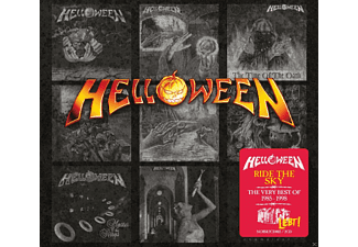 HELLOWEEN -  RIDE THE SKY-THE VERY BEST [CD]