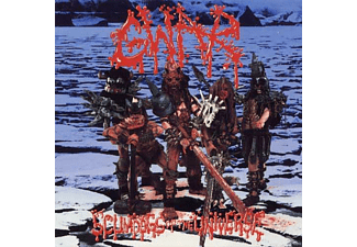 Gwar - Scumdogs Of The Universe [Vinyl]