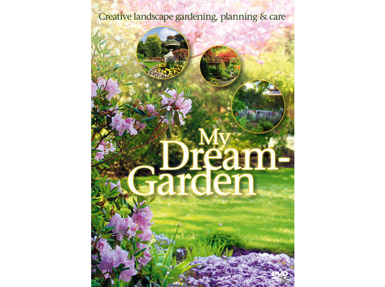 My Dream Garden [DVD]