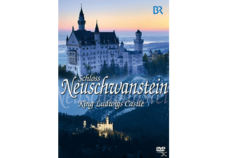 King Ludwig s Castle [DVD]
