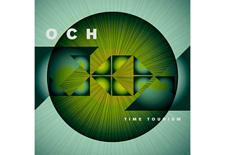 Och - Time Tourism (2cd) - (CD)