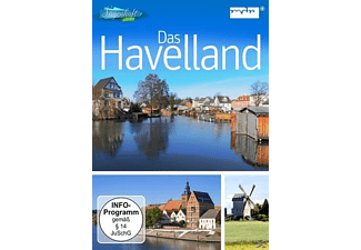 Das Havelland - (DVD)