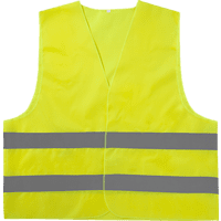 LIFEHAMMER SVUBL001 SAFETY VEST ULTRA Warnweste