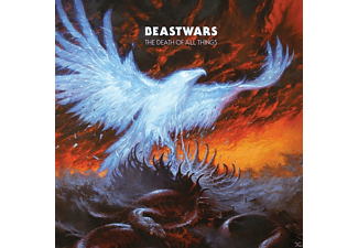 Beastwars - The Death Of All Things - (CD)