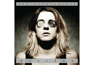 The Virginmarys - Divides [CD]
