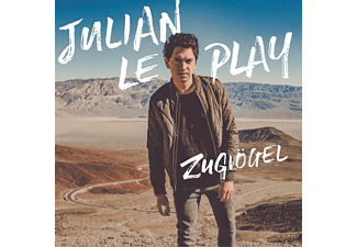 Julian Le Play - Zugvögel (Deluxe Edt.) - (CD + DVD Video)