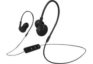 HAMA Run BT Headset, Bluetooth, Schwarz