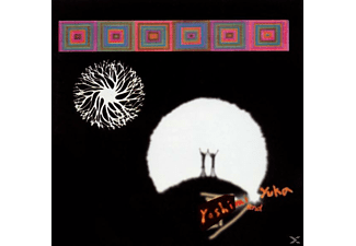 Yoshimi & Yuka - Flower With No Color - (CD)
