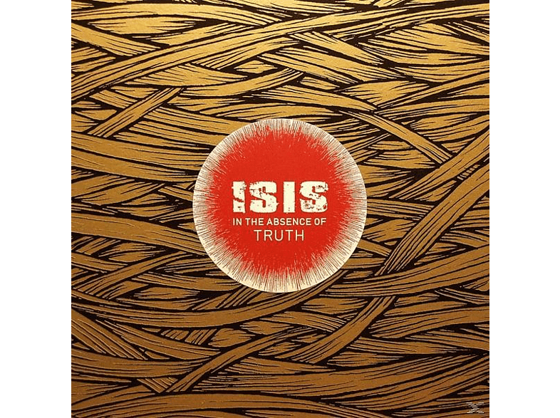 Isis - In The Absence Of Truth [CD]
