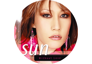 Sun - Without Love - (Vinyl)