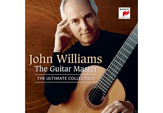 John Williams - The Guitar Master - (CD)