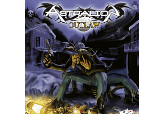 Astralion - Outlaw - (CD)