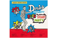 VARIOUS - Rock Steady Party [CD]