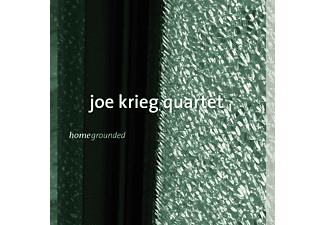 Joe Quartet Krieg - Homegrounded - (CD)