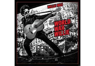 Willie Nile - World War Willie - (CD)