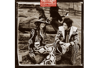 The White Stripes - Icky Thump - (Vinyl)