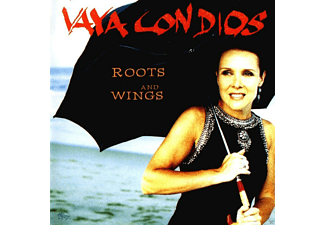 Vaya Con Dios - Roots And Wings [CD]